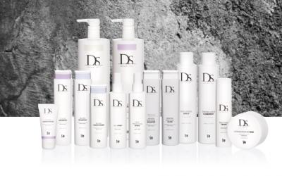 DS – Korkealuokkainen, kotimainen, hajusteeton kampaamotuotesarja Tukkatalosta